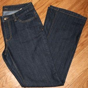 Michael Kors Bootcut Jeans Size 6